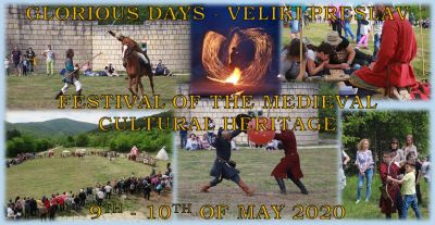 FESTIVAL OF THE MEDIEVAL CULTURAL HERITAGE - Image 1