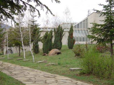 Archeological Museum Veliki Preslav - AM Veliki Preslav