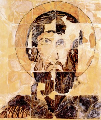 Icon St. Theodore - AM Veliki Preslav